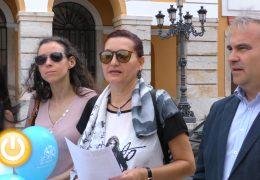 La ciudad se suma al Día Nacional de la Enfermedad Celíaca con la lectura de un manifiesto