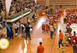 La FMD clausura sus Escuelas Deportivas por las que han pasado 5.400 alumnos