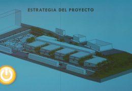 El colegio de Cerro Gordo podría abrir en el curso 2020/2021