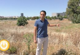 Cabezas pide a los vecinos de San Fernando que sean más exigentes con el PP
