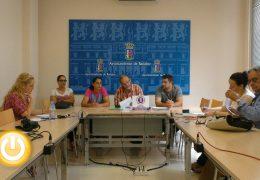 De las Heras asegura que no hay criterios uniformes en el tratamiento de la vivienda en Extremadura