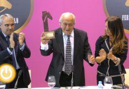 Ignacio Bravo Martínez Premio Ibérico Ecuextre 2017
