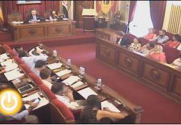 Pleno Ordinario de Junio de 2017 Ayuntamiento de Badajoz (entero)