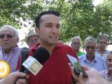 PSOE pide un plan de choque en la barriada de Llera
