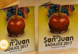 El próximo viernes arranca la Feria de San Juan 2017