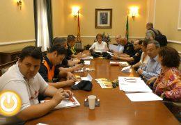 El Ayuntamiento reforzará la seguridad de San Juan con 1500 servicios