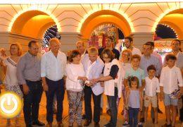Badajoz inaugura su feria de San Juan