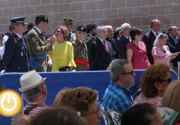 El alcalde asiste a los actos con motivo del día de San Juan