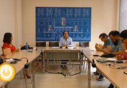El Ayuntamiento lleva a pleno la autorización de apertura del párking Conquistadores