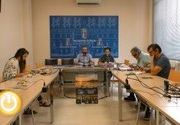 Badajoz invita a pasar un 'Verano Monumental' con dos nuevos programas