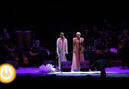 El Festival Flamenco y Fado Badajoz reúne a 3.000 espectadores
