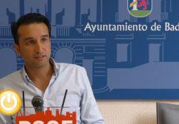 El PSOE manifiesta que no ha recibido información sobre los presupuestos de 2017