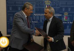 60.000€ para el  fomento de la cultura en Badajoz