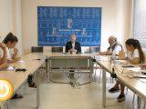 Fragoso justifica el asesor y la asistencia a las juntas de gobierno por parte de Ciudadanos