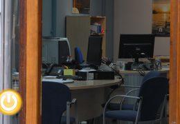 El alcalde condena la agresión sufrida por un funcionario municipal