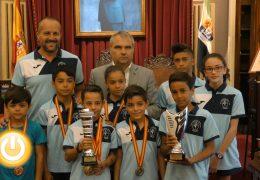 La Gimnasia pacense muestra su potencial en Valladolid