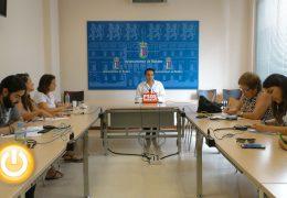 PSOE hace balance del curso político