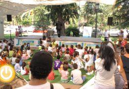 Clausuradas las actividades en Castelar de Vive el Verano