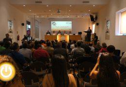 Inaugurado el XXV Congreso Universitario de Innovación Educativa en las Enseñanzas Técnicas