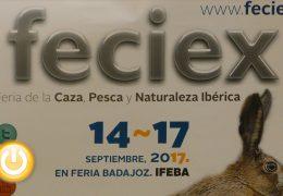 Una exposición de animales autóctonos protagonista de FECIEX 2017
