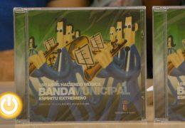 CD 'Espíritu Extremeño'- 150 años haciendo música