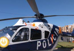 Inauguradas las exposiciones con motivo del Día de la Policía Nacional