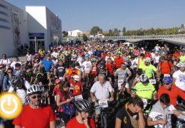 Más de 5.000 personas se apuntan al Día de la Bicicleta
