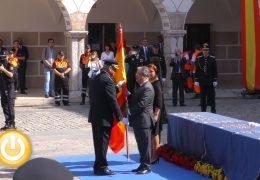 La Policía Nacional celebra su día con la presencia del ministro de Interior