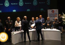 La Fundación Policía Nacional entrega sus premios