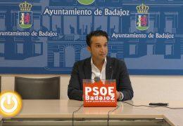 PSOE pide una remodelación del equipo de Gobierno