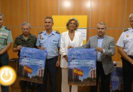 Badajoz adelanta los actos del Día de la Fiesta Nacional al 7 de octubre