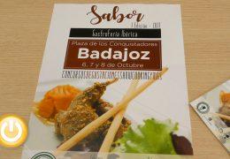 I Edición de Sabor Gastroferia Ibérica