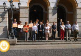El Ayuntamiento condena el asesinato machista cometido en Burgos
