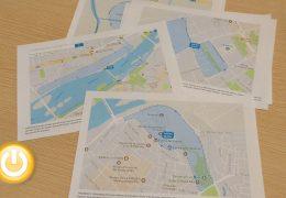 El Consistorio establecerá seis circuitos urbanos para regular las pruebas deportivas populares