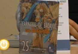 Badajoz promocionará su Carnaval en Ámsterdam