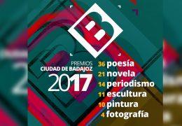 Gala Premios Ciudad de Badajoz 2017