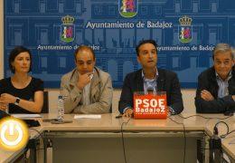 PSOE y vecinos de la urbanización Guadiana y Cuartón Cortijo denuncian abandono