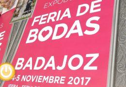Expobodas Badajoz se consolida registrando más expositores