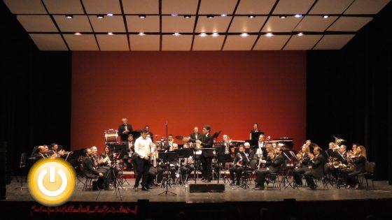 Concierto Extraordinario de la Banda Municipal de Música de Badajoz