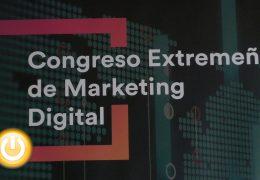 Badajoz acoge el I Congreso Extremeño de Márketing Digital