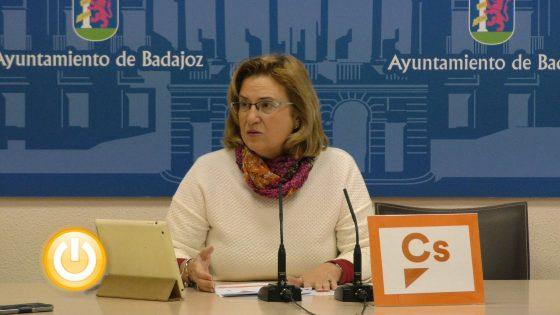 Ciudadanos presentará una moción al pleno para la creación de caminos escolares seguros