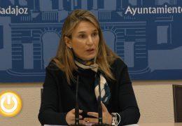 """Subirán presenta el Plan de Formación de la Escuela  Profesional """"Badajoz-Rio»"""