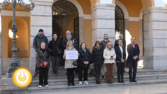 Una mujer fallece en Valencia de un infarto tras recibir una paliza