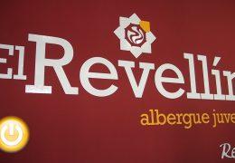 El PSOE se ofrece para buscar soluciones que mejoren el albergue juvenil