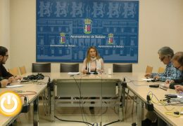 El Ayuntamiento de Badajoz, Premio Nacional de Comercio