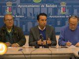 Grupos de la oposición critican que no se celebre el pleno ordinario este viernes