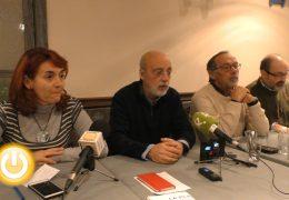 Recuperar Badajoz considera que la gestión del equipo de gobierno ha sido muy negativa