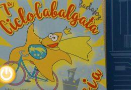 La Ciclocabalgata solidaria se celebrará el 30 de diciembre
