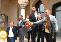 Badajoz-Elvas, serán sedes del Campeonato de España Júnior Masculino