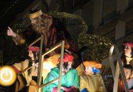 Cabalgata de Reyes Magos 2018